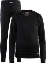 Baselayer Set Thermoset Kinderen