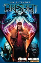 Jim Butcher's The Dresden Files: Fool Moon Vol 1