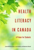 Health Literacy in Canada