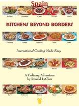 Kitchens Beyond Borders Spain