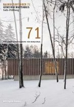 Baukulturführer 71 Gemeinschaftshaus Selb-Plößberg