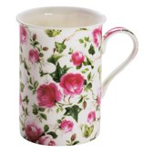 Maxwell & Williams - Royal Old England - Spring Rose - Beker