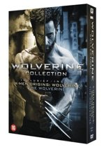 Wolverine - Collection