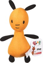 Fisher-Price Bing Knuffel Flop - Knuffeldier