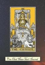 The Chariot One Card Draw Tarot Journal