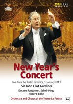 New Years Concert, Venetie 2013