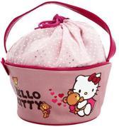 Hello Kitty - Schoudertas - Kinderen - Roze