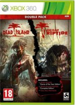 Dead Island - Double Pack /X360