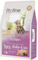 Profine Kitten 300g / 2kg / 10kg Inhoud - 2 kg
