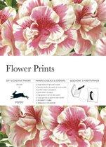 Flower Prints Volume 77