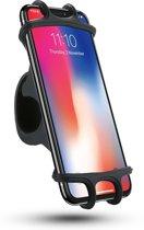Mobigear telefoonhouder fiets - Universeel - tot 6.3 Inch