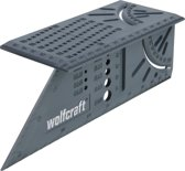 wolfcraft 3D verstekhaak artikel 5208000