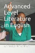 Advanced Level Literature in English