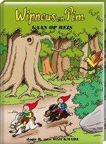 Wipneus en Pim - Wipneus en Pim gaan op reis