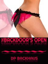 The Backdoor's Open (An Anal Group Sex With Neighbors Erotica Story)