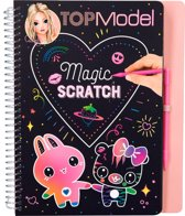 TOPModel Magic Scratch