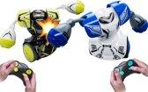 Robo Kombat Gevechtsrobot - Duo Set