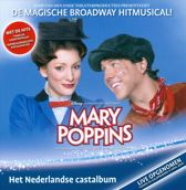 Castalbum Mary Poppins
