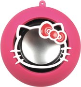 X-mini Hello Kitty (Roze) Capsule Speakers (Limited Edition)