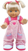 VTech Little Love Lisa Leert Lopen - Pop