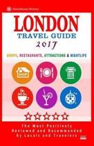 London Travel Guide 2017