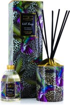 Ashleigh & Burwood Humming Leopard Wild Things Reed Diffuser