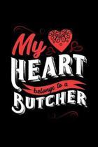 My Heart Belongs to a Butcher