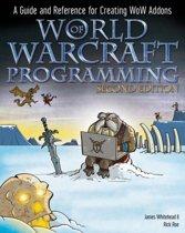 World of Warcraft Programming