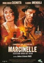 Marcinelle - Verteerd Door Het Vuur (dvd)