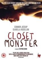Closet Monster (Import) (dvd)