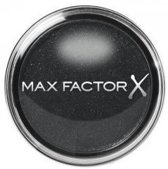Max Factor Oogschaduw - Wild Shadow Pots 010 Ferocious Black