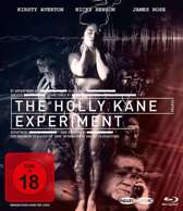 The Holly Kane Expreriment (blu-ray)