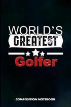 World's Greatest Golfer