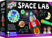 Galt Explore and discover - Space Lab