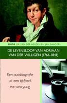 Egodocumenten 27 - De levensloop van Adriaan van der Willigen (1766-1841)