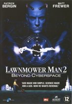 Lawnmowerman 2 (dvd)