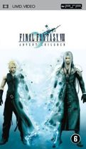 Final Fantasy - Advent Children