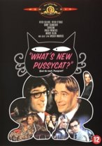 What's New Pussycat