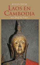 Reizen door Laos en Cambodja
