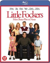LITTLE FOCKERS (D/F) [BD]