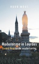 Modernisme in Lourdes