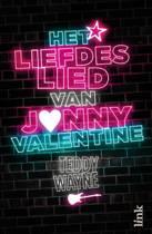 Het liefdeslied van Jonny Valentine