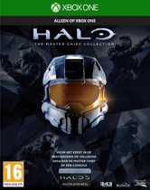 Halo - The Master Chief Collection - Xbox One
