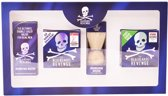 The Bluebeards Revenge Scimitar Safety Razor Set
