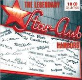 Stars At The Starclub