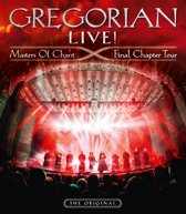 Masters of Chant - Final Chapter Tour