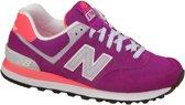Nouveau Wr996nob Balance, Les Femmes, Gris, Taille Des Chaussures De Sport: 36,5 Eu