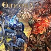 Chronicles Of Eunomia..