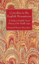 Corrodies in the English Monasteries