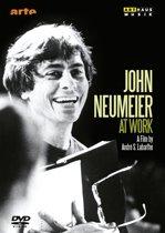 John Neumeier At Work Docu